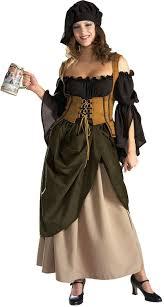 Christine Daae Halloween Costume Grand Heritage Tavern Wench Costume Wench Costumes