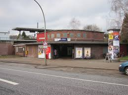 Alte Wöhr station