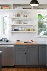 open kitchen cabinet design ideas top 25 open kitchen cabinets design ideas for