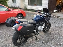 yamaha fz1 s nyt on halpa 1 000 cm 2006 virrat motorcycle