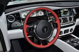 rolls royce steering wheel 2018 rolls royce dawn stock r459 for sale near chicago il il