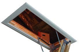louisville aluminum elite attic ladder 1 3 jpg