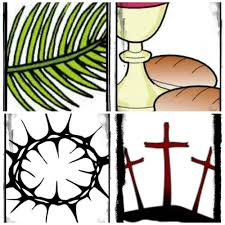 easter and holy week life after ministries
