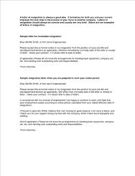 best resignation letter templates custom essay
