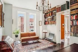 elegant upper east side apartment in a 19th century brownstone