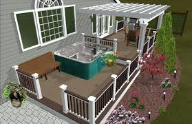 patio ideas patio fence designs backyard fence designs for dogs
