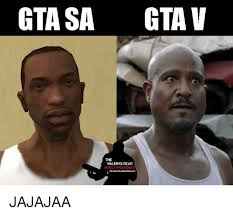 Gta V Memes - gta sa gta v the walking dead fanslatinoamerica jajajaa gta v