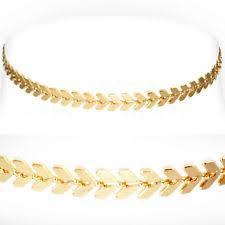 gold ankle bracelet chains images Gold anklet ebay jpg