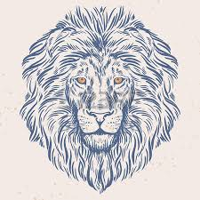 6 109 lion face cliparts stock vector and royalty free lion face