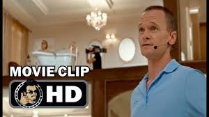 downsizing movie downsizing movie clip sales pitch 2017 neil patrick harris matt