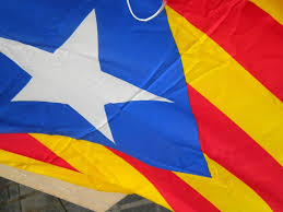 Spainish Flag Say What Learning Catalan Part Ii The Spain Scoop