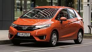 honda jazz car honda jazz 2017 car review