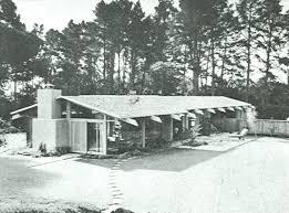 Eichler Floor Plan Eichler Home Plans Design Build Book 1967 Vintage Mid Century Modern