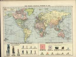 Map Of Europe 1919 by Hipkiss U0027 Scans Of Old Maps From The London Geographical Institute
