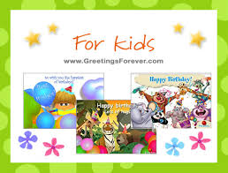 ecards for kids birthday ecards for kids free birthday ecards for children