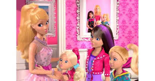 barbie dreamhouse tv review