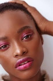 halloween makeup for black skin best 20 metallic makeup ideas on pinterest gold lips gold
