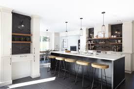 photos cuisine contemporaine image de cuisine contemporaine 6 armoires photo id e d co moderne