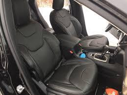 jeep cherokee black 2016 2014 2015 2016 2017 jeep cherokee latitude black katzkin leather