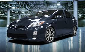 toyota prius plus performance package brings body kit and lower