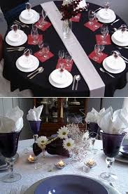 Black Table Centerpieces by 32 Best Black And Burgandy Wedding Images On Pinterest Marriage