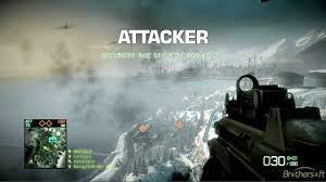 Battlefield Bad Company 2 Battlefield Bad Company 2 Gameplay Trailer Game Brothergame