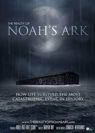 the reality of noah u0027s ark