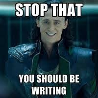 Writer Memes - writing motivation memes rants from a starving writer