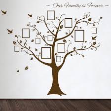 family tree photo wall art shenra com home family tree decals family tree wall decal family tree photo