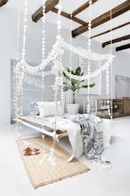 chambre moderne blanche indogate com deco chambre a coucher cosy