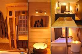 chambre spa lyon hotel avec