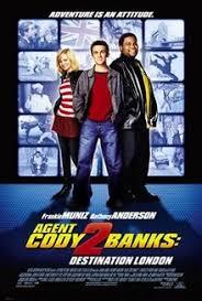 film cinta metropolitan agent cody banks 2 destination london wikipedia