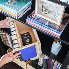 20 Unusual Books Storage Ideas Best 25 Hidden Book Ideas On Pinterest Hidden Rooms Secret