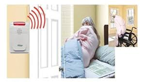 bed alarm and long term sensor pad u2013 fall prevention bed alarms