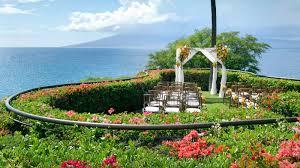 jewel of maui maui weddings sheraton maui resort u0026 spa