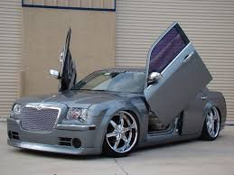 2006 chrysler 300c touring custom auto restorationice