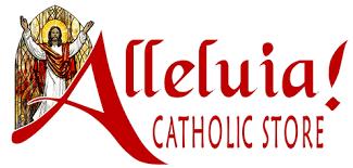 catholic stores online alleluia catholic store