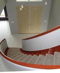 Box Stairs Design Contemporary Staircase Design Residential Staircase