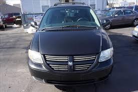 black dodge caravan for sale used cars on buysellsearch