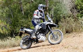 bmw g650gs 2011 on review mcn