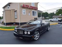 2009 bentley azure 2010 bentley azure t for sale in red bank nj stock 3190