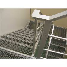 jomy interior stairs for safe escape and access at heights