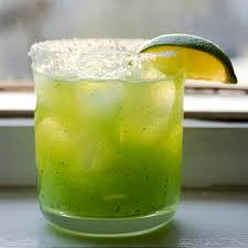 cucumber margarita recipe cucumber jalapeno margarita gastro chic