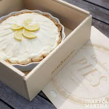 personalized pie boxes 141 best martha 2017 images on