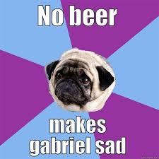 Depressed Pug Meme - lonely pug memes quickmeme