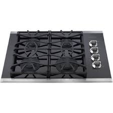 30 Stainless Steel Gas Cooktop Gas Cooktop Cooktops Cooking Appliances Home Appliances
