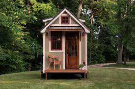 Tiny Houses Designs Timbercraft Tiny House Living Large In 150 Square Feet