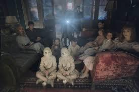 miss peregrine u0027s home for peculiar children 2016 review u2013 that