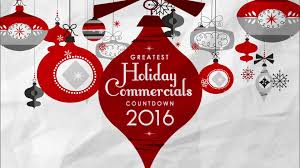 watch more video greatest holiday commercials countdown 2016