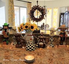 decorate for fall trendy cheap and easy fall decor diy